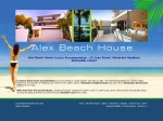 View More Information on Alex Beach House