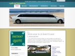 View More Information on A Gold Coast Limousine