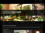 View More Information on The Flower Merchant
