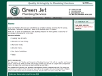 View More Information on Green Jet Plumbing Services