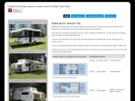 View More Information on Ballina Byron Caravan Hire