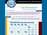 View More Information on Force Fitness Bootcamps