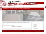 View More Information on Concrete And Paving Services Ipswich