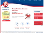 View More Information on Qld Trade Print