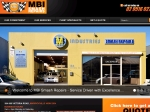 View More Information on MBI Smash Repairs