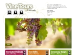 View More Information on Vine Tours Of Victoria