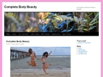 View More Information on Complete Body Beauty