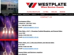 View More Information on Westplate