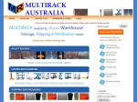 View More Information on Multirack Australia
