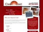 View More Information on Clean And Coat