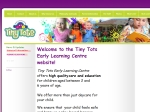 View More Information on Tiny Tots Early Learning Centre