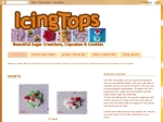 View More Information on Icingtops