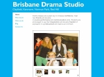 View More Information on Brisbane Drama Studio