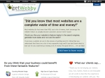 View More Information on Getwebby