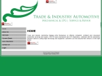 View More Information on Trade And Industry Automotive Malaga