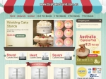 View More Information on Cupcake Stand Store