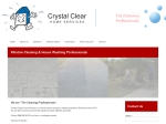 View More Information on Crystal Clear House Cleaning Services Brisbane