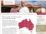 View More Information on Settlers Lifestyle Retirement Village Rockhampton
