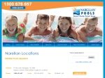 View More Information on Narellan Pools Gippsland