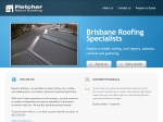View More Information on Fletcher Metal Roofing
