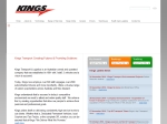 View More Information on Kings Transport And Logistics Wa