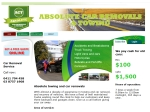 View More Information on Absolute Car Recycling