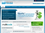 View More Information on Quality Systems Toolbox