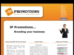 View More Information on JP Promotions