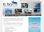 View More Information on El Toro Window Cleaning Franchises