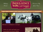 View More Information on Indulgence Carriages
