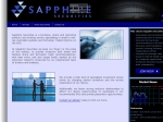 View More Information on Sapphire Securities