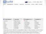 View More Information on Esuite