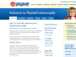 View More Information on Playball Indooroopilly