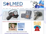 View More Information on Solmed Pty Limited