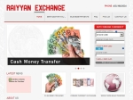 View More Information on Foreign Currency Exchange