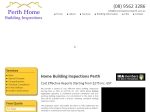 View More Information on Perth Home Building Inspections