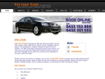 View More Information on Yes Limo Taxis & Corporate Cars
