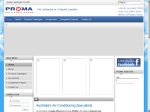 View More Information on Proma Air Conditioners