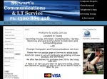 View More Information on SNP I.T & Communications