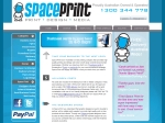 View More Information on Space Print