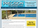 View More Information on Precision Pool Inspections
