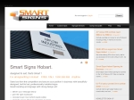 View More Information on Smart Signs Hobart