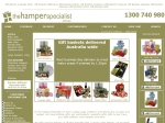 View More Information on The Hamper Specialist
