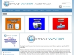View More Information on Phat Water Australia