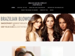 View More Information on Brazilian Blowout Australia