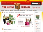 View More Information on The Moving Box Company