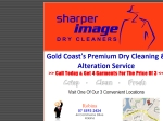 View More Information on Sharper Image Drycleaning & Alterations Robina