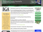 View More Information on Business Grants Australia Pty Ltd