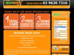 View More Information on Moveworx Pty Ltd