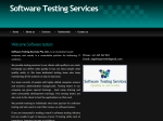 View More Information on Software Testing Services Pty. Ltd.
